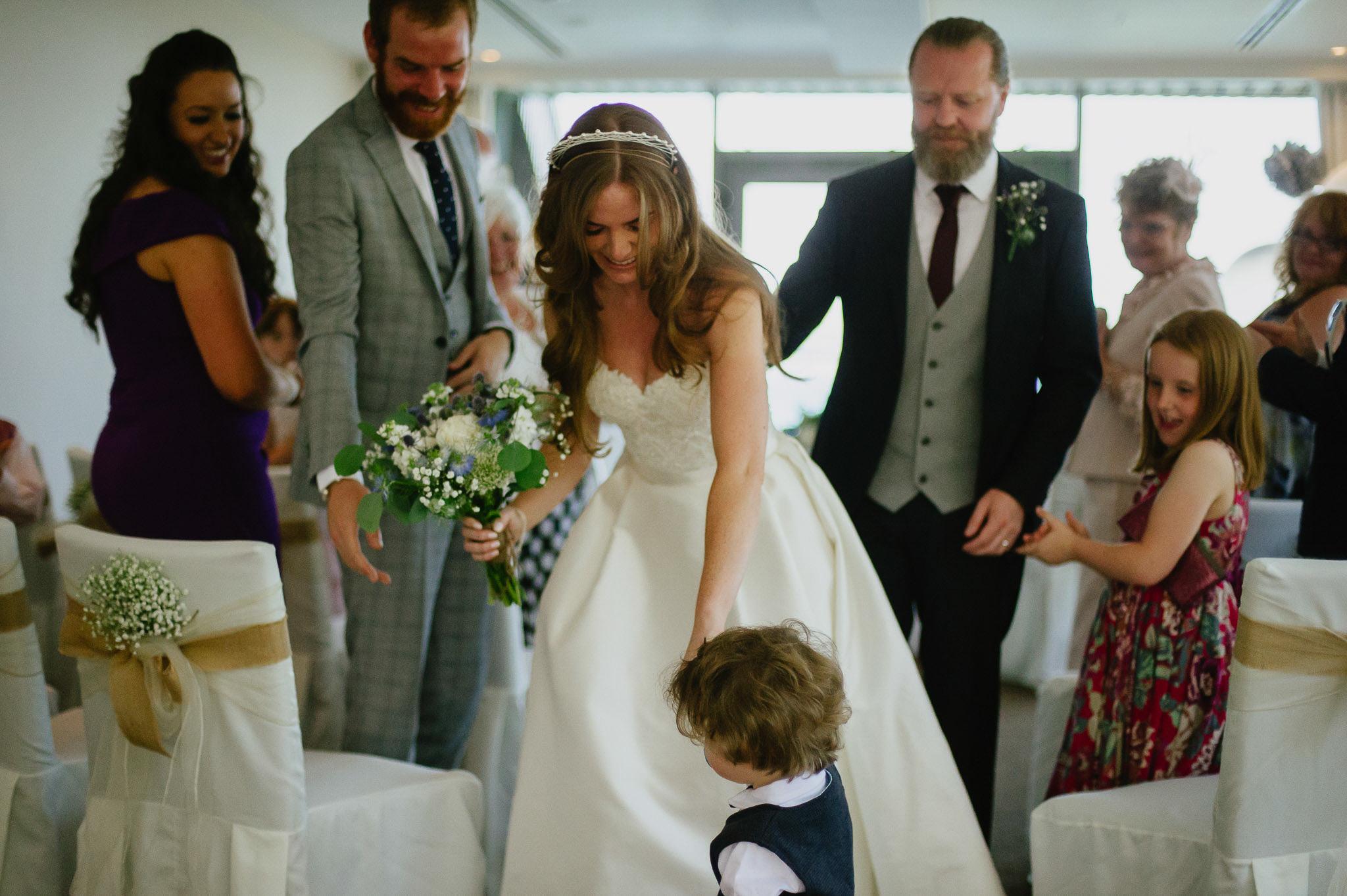 Cliff House Hotel Wedding Photographer Ireland-123.jpg