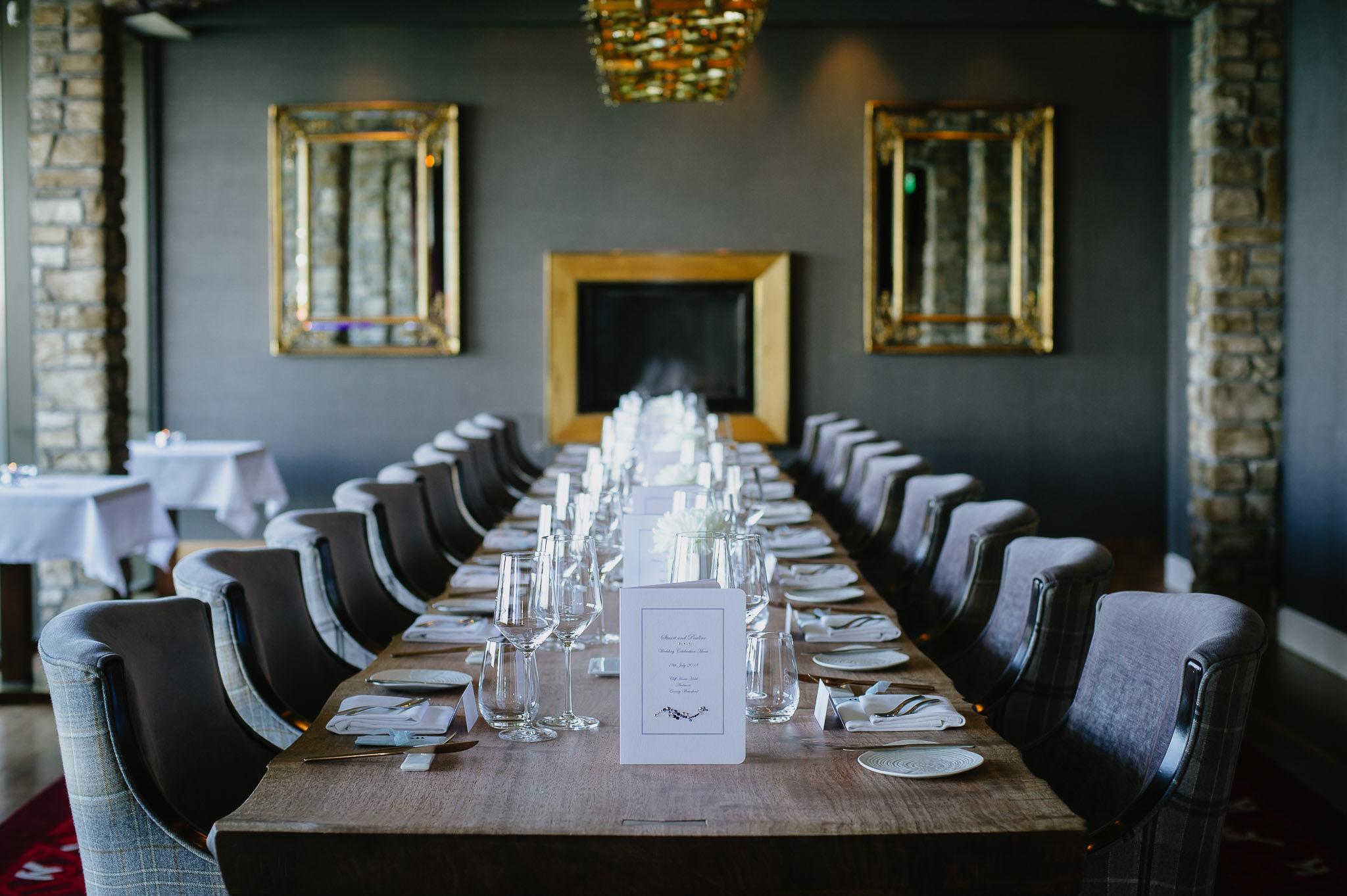 Cliff House Hotel Wedding Photographer Ireland-146.jpg
