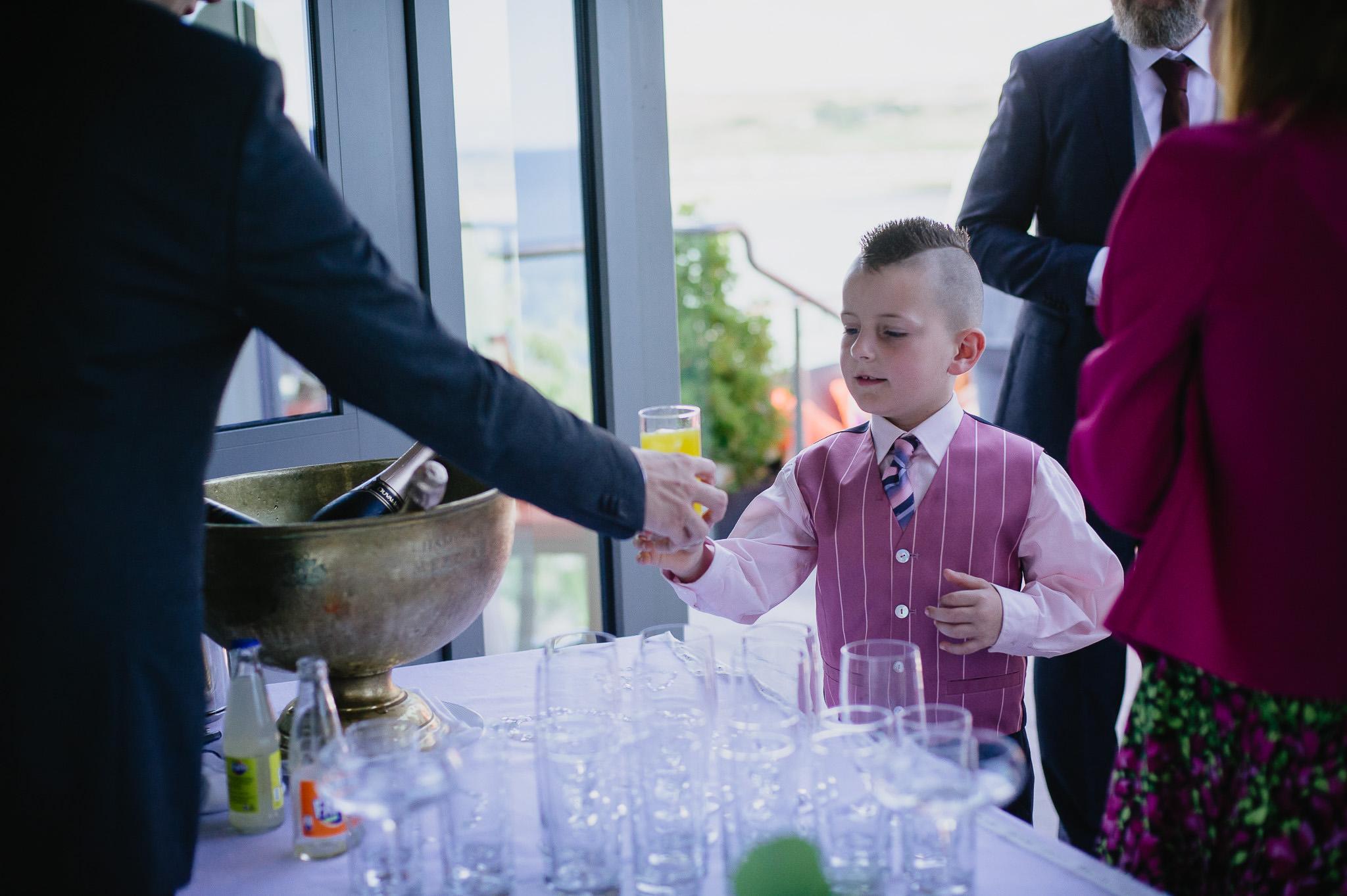Cliff House Hotel Wedding Photographer Ireland-148.jpg