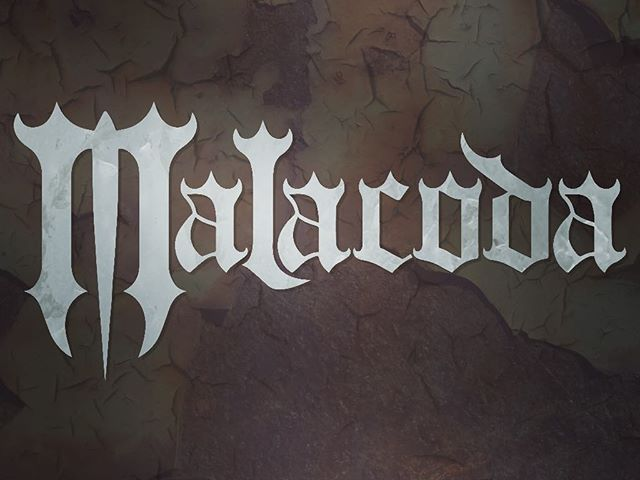 We have been putting the finishing touches on our new album and we are so excited that there is some big news finally coming - stay tuned for the release date Malacoda fans... . . . . . @rockshotsrecords @old_haunt_recording_studio @officialibanezguitars  #malacoda #horror #metal #newmusic #gothic #darkmetal #dantesinferno #album #announcement #toronto #canada #canadianmusic #ibanez