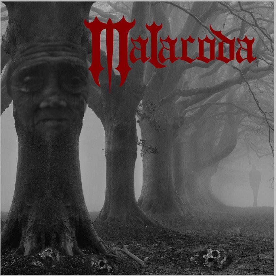 malacoda (LP) - Released Mar. 21st, 2015