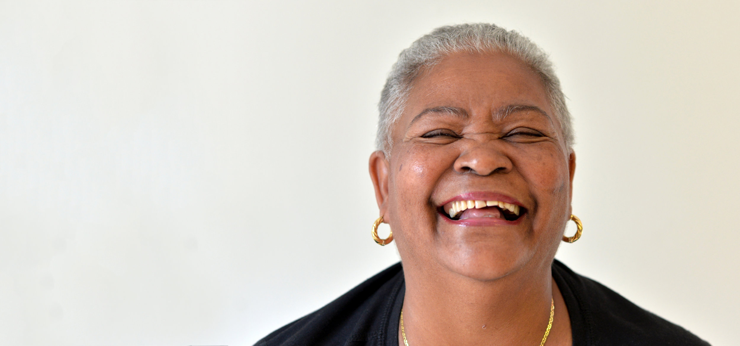 A PLACE TO FEEL LIKE YOU BELONG    At the Carter Burden Network we celebrate the value of older New Yorkers. We're a leading senior services provider and a model for innovation and creativity.