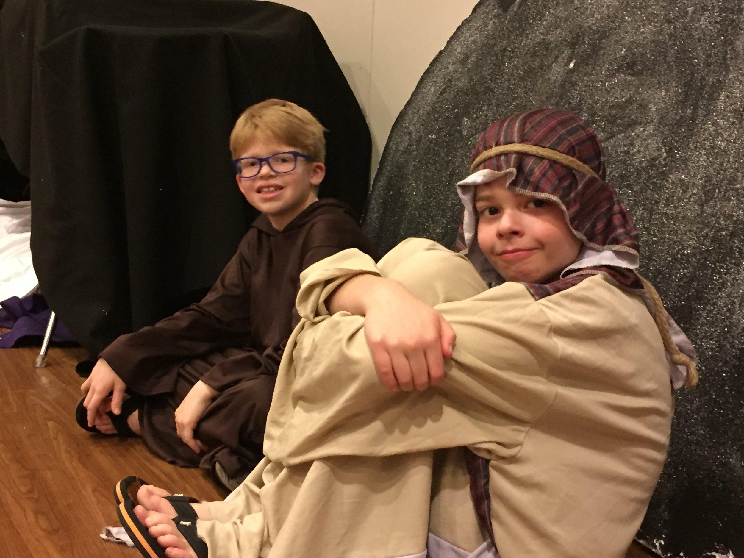 Joseph of Arimathea & Nicodemus.jpg