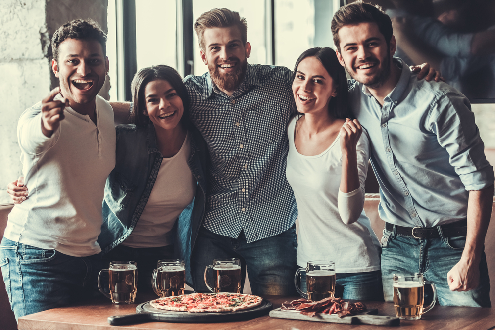 THEOLOGY ON TAP -