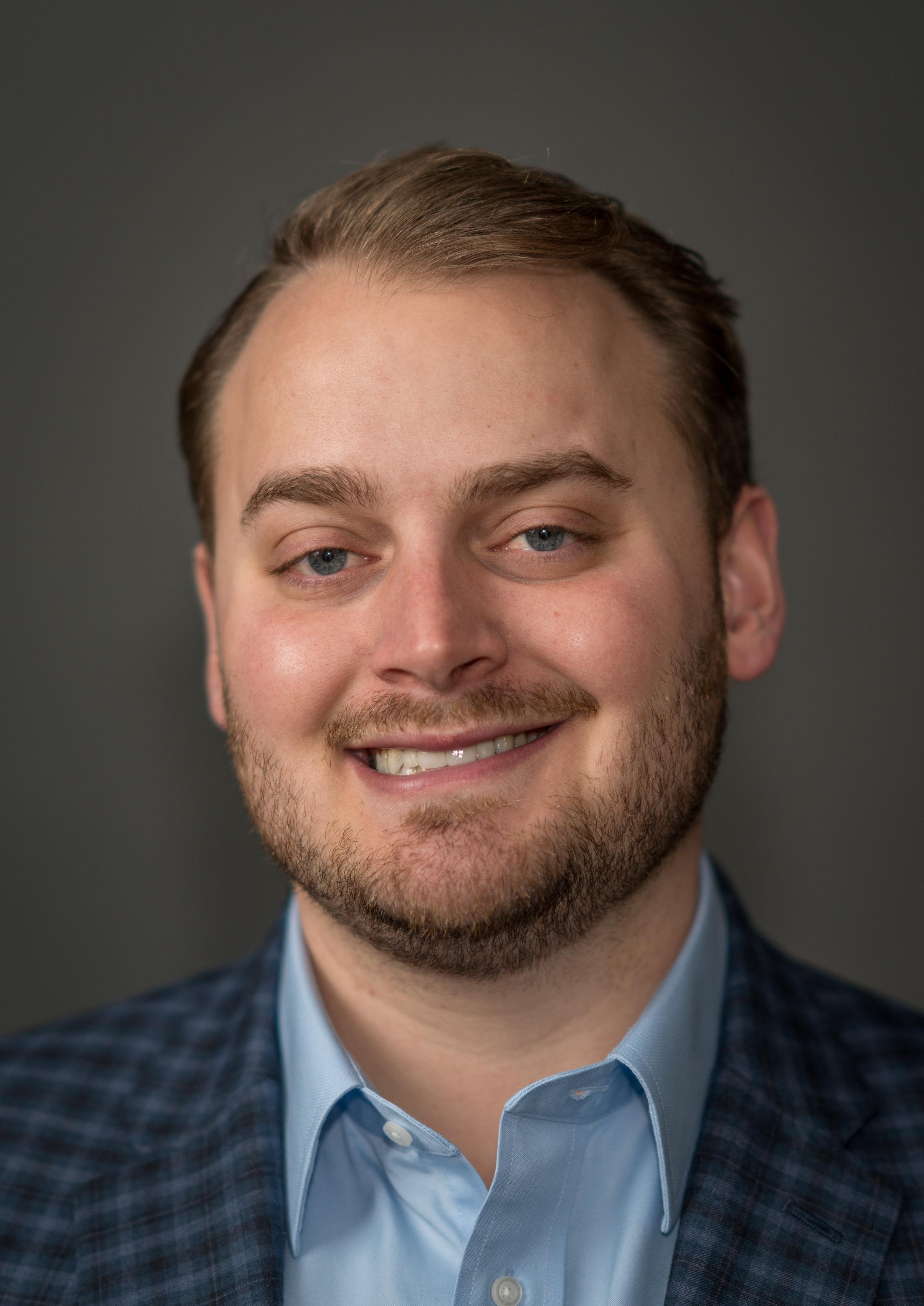 Matt Rauhauser