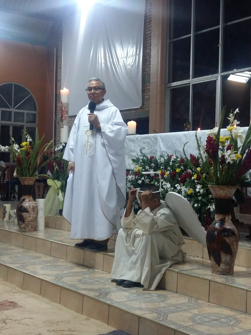 Fr. Matute with angel.jpeg
