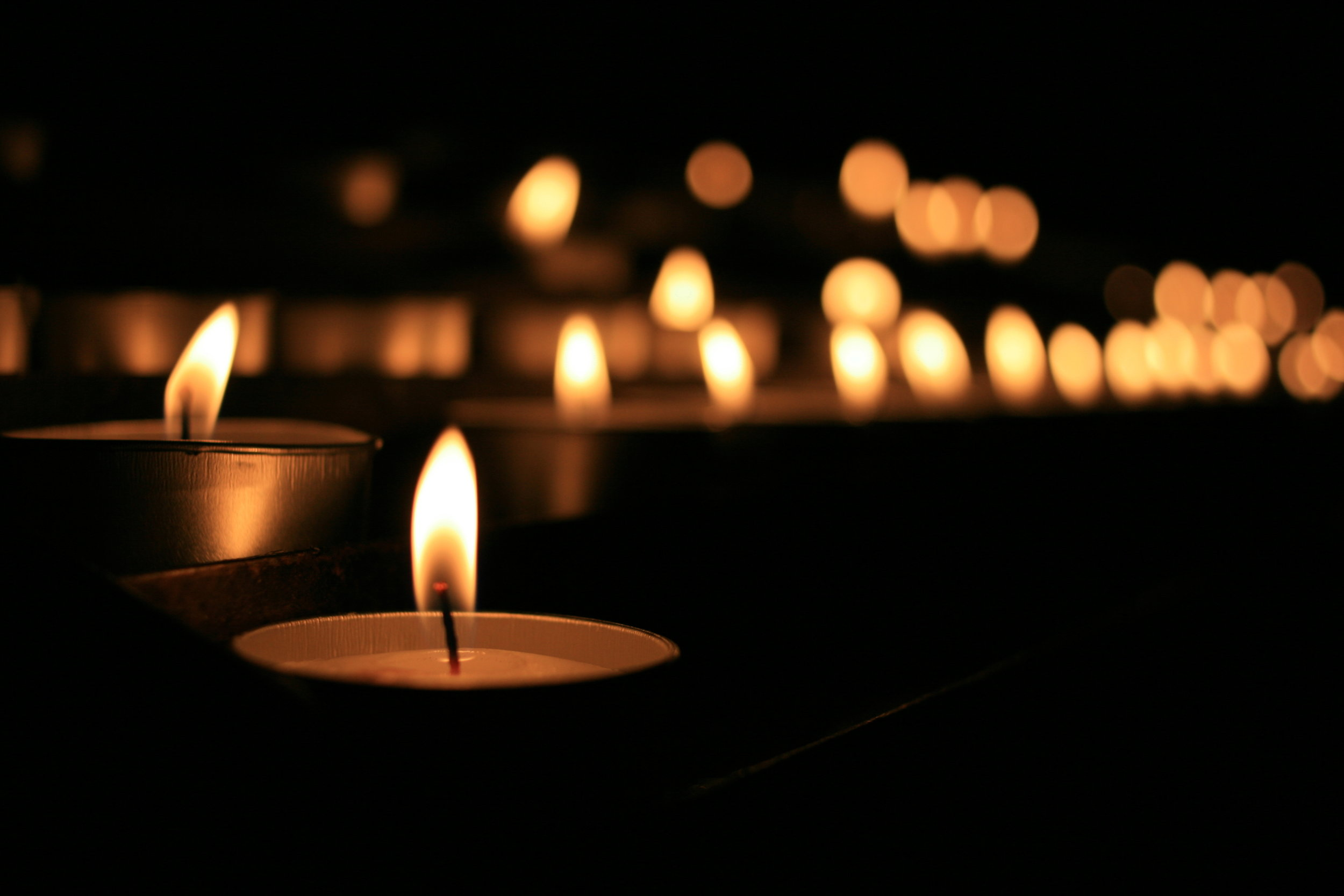 FUNERAL MINISTRIES -