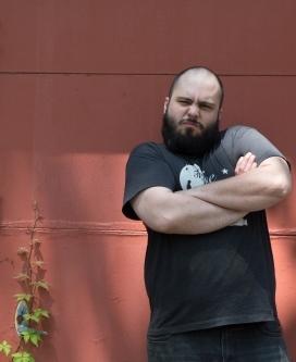 Patrick Hume, owner of Last Horizon Audio