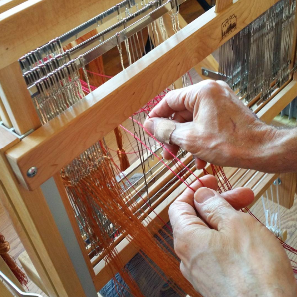 weaving workshop charlotte north carolina