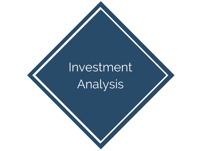Investment Analysis for Seniors Housing or Healthcare Real Estate Market