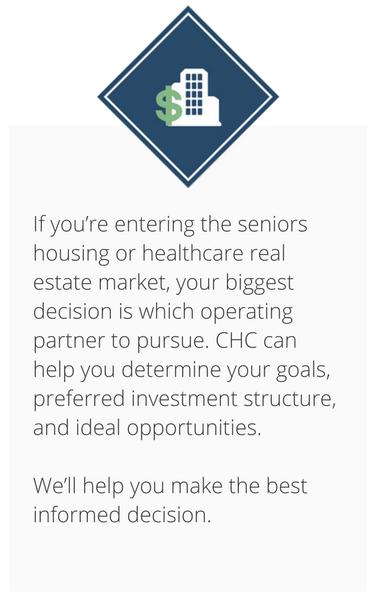 Seniors Housing Investment Partners