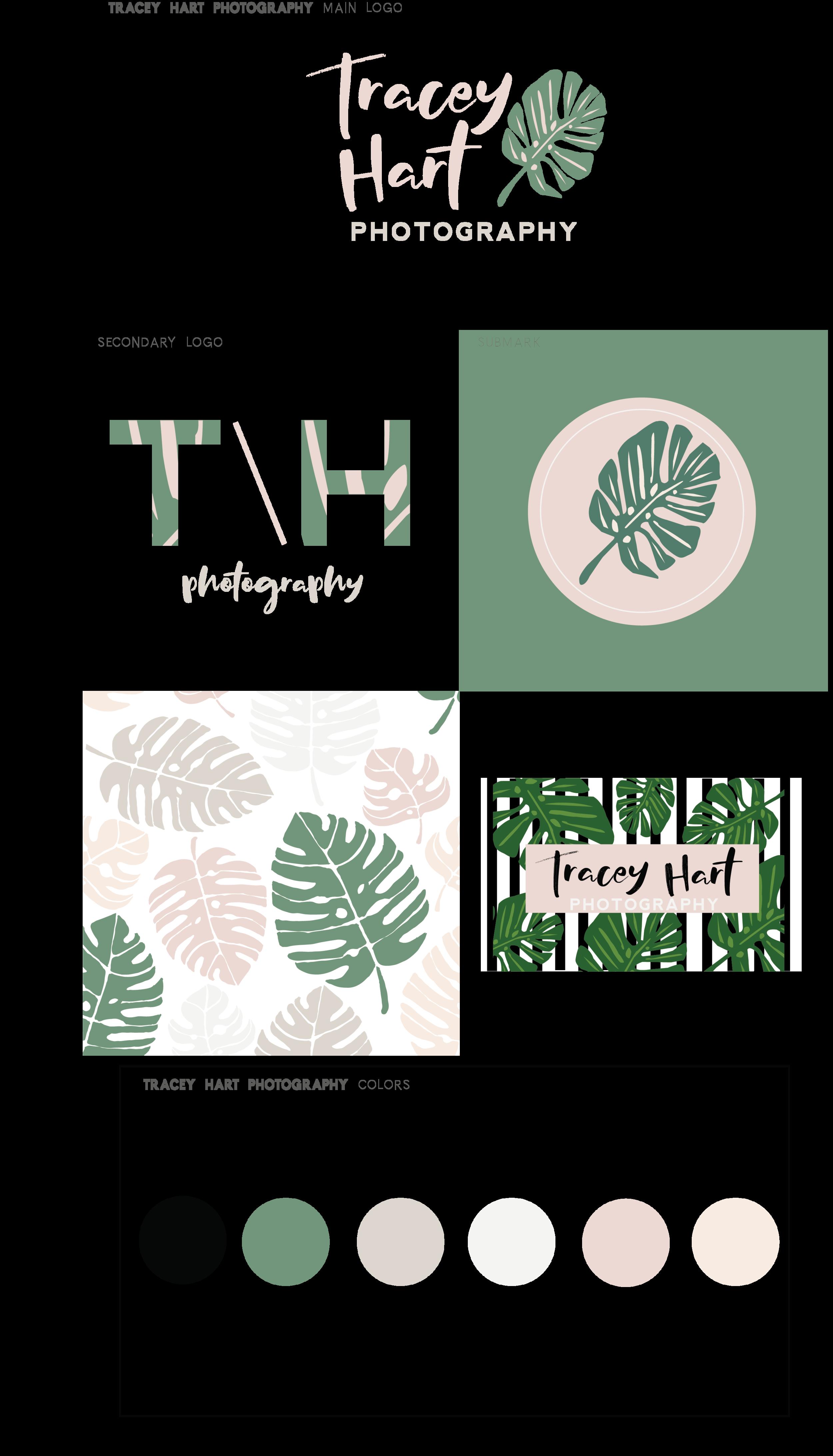 Tropical_brandingboard_traceyhardphotography