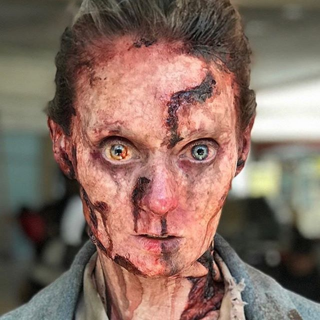 Go see #zombieland2 now in theaters!!! And follow @alterianinc 🤪