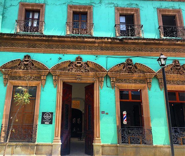 Colors of Oaxaca #oaxacamexico #optixproject