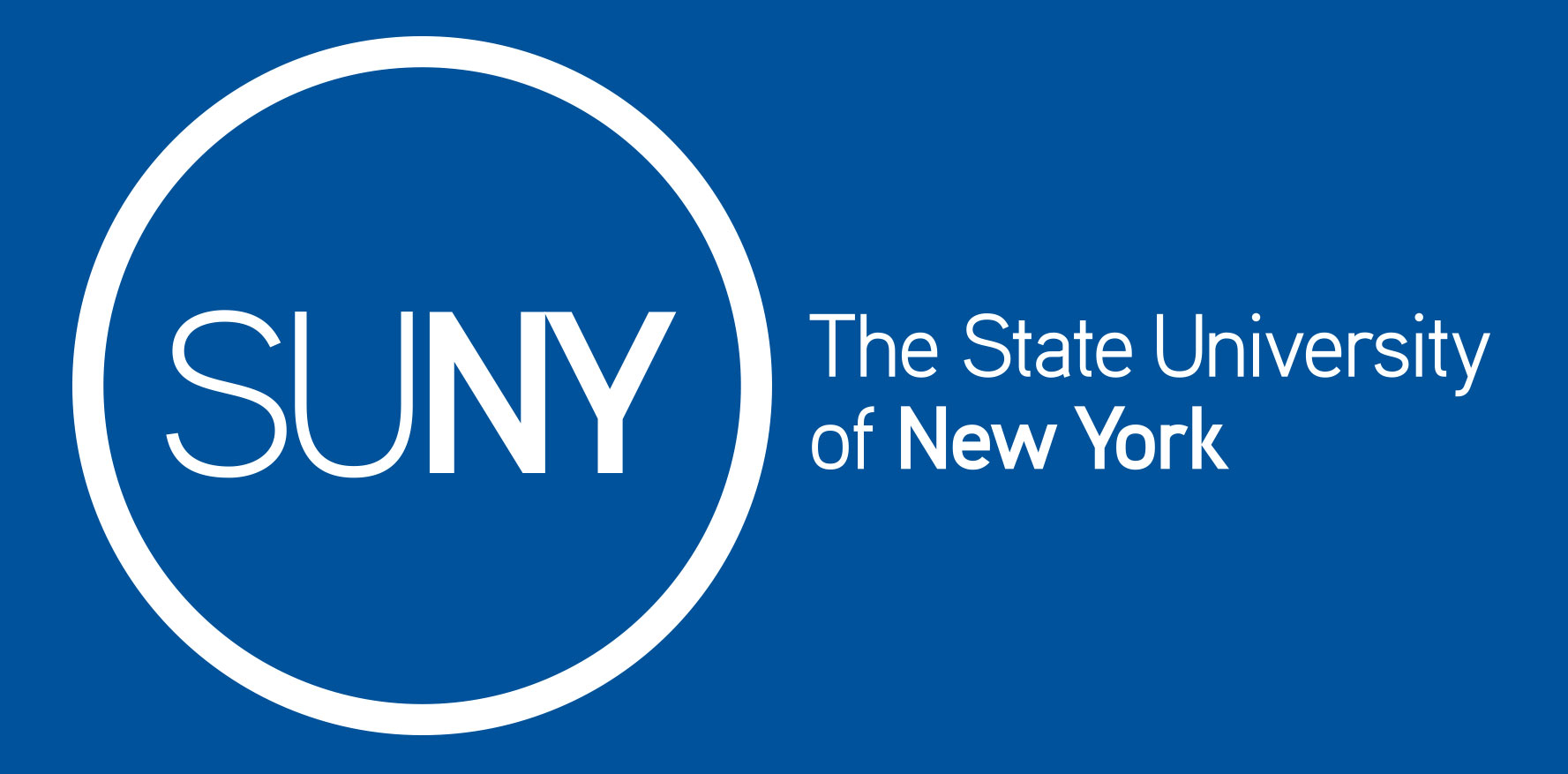 Click Here to visit Suny's website to learn more