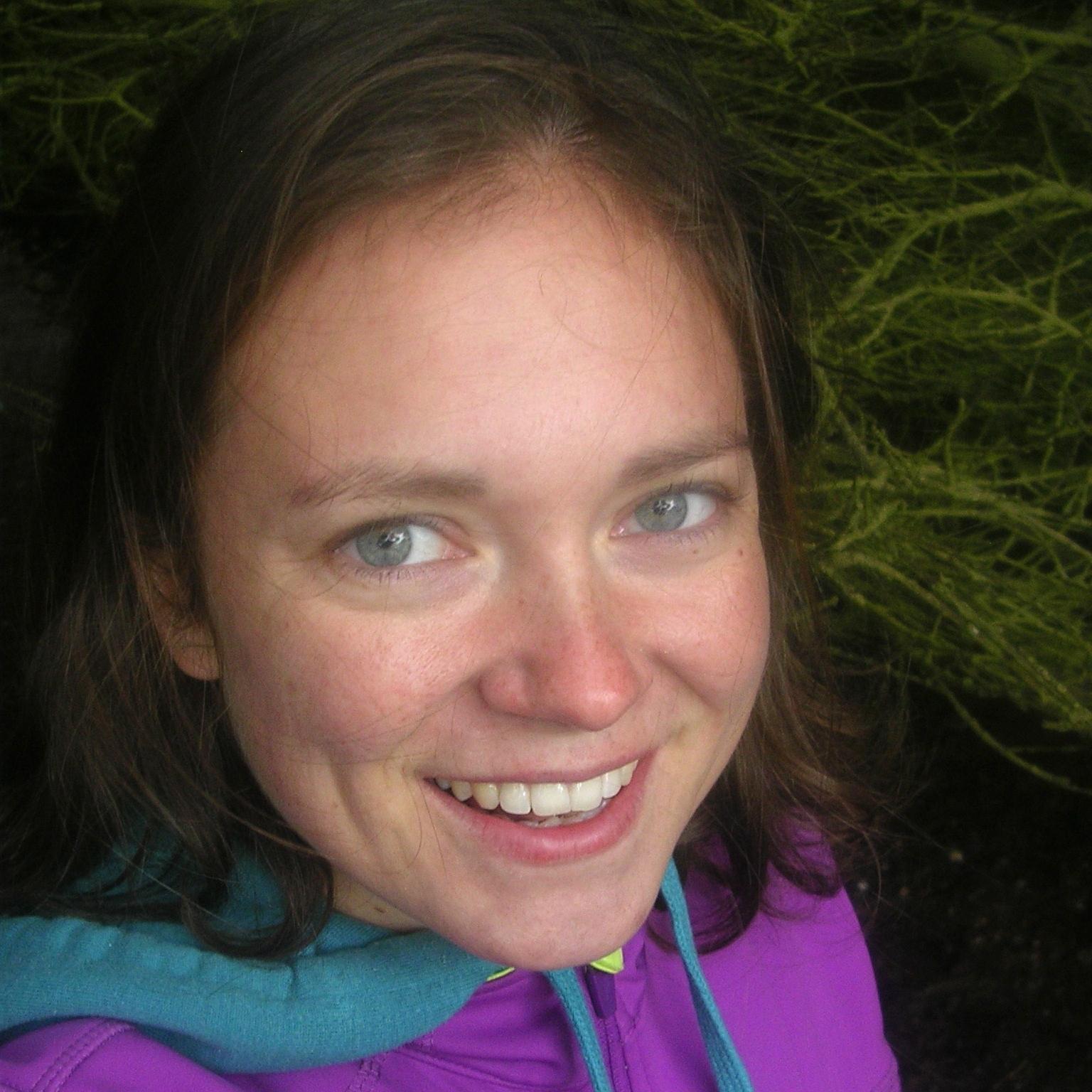 Rabi Whitaker - SCIENCE DEPARTMENT CHAIR / EARTH SCIENCE TEACHER