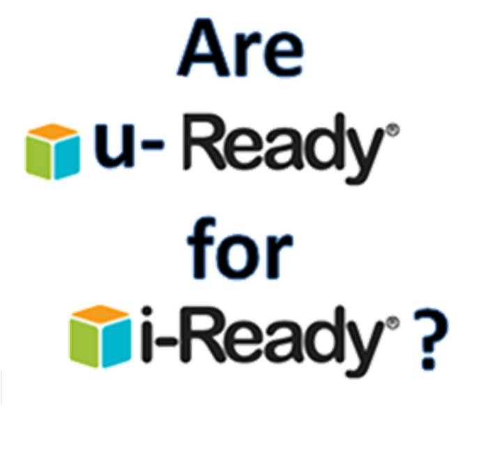 Access your i-Ready account here. - Get ready for your state tests by practicing skills online, at home, whenever you can!