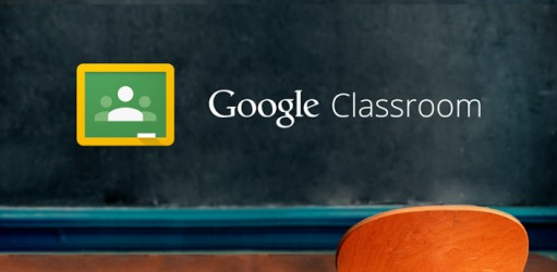 Does your teacher use Google Classroom? - Access your online classroom.