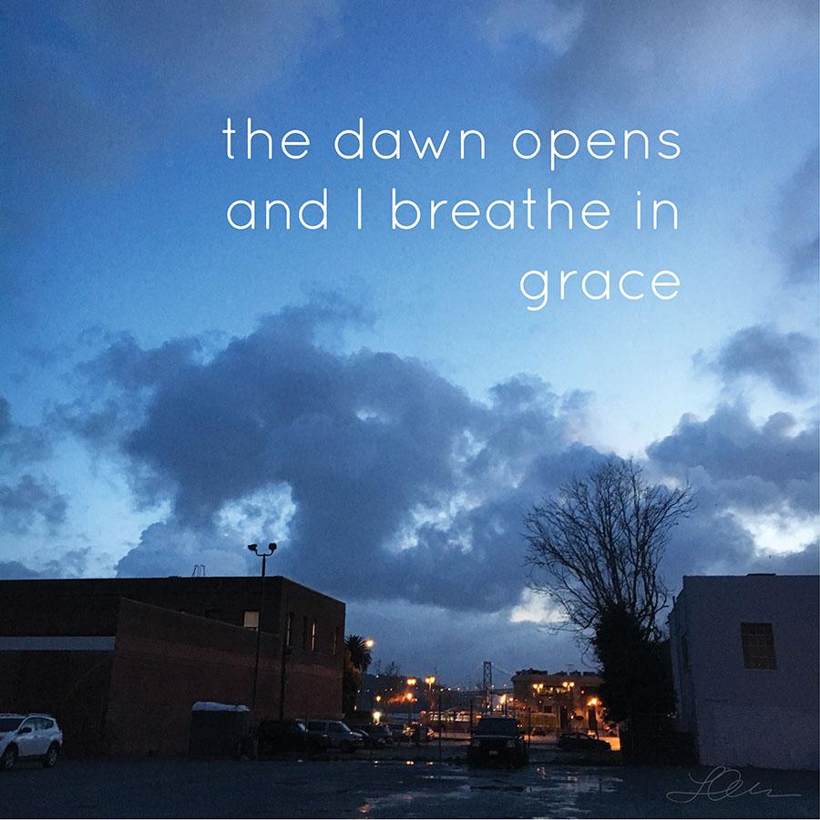 """Grace"" by Leah Renee Chambers"