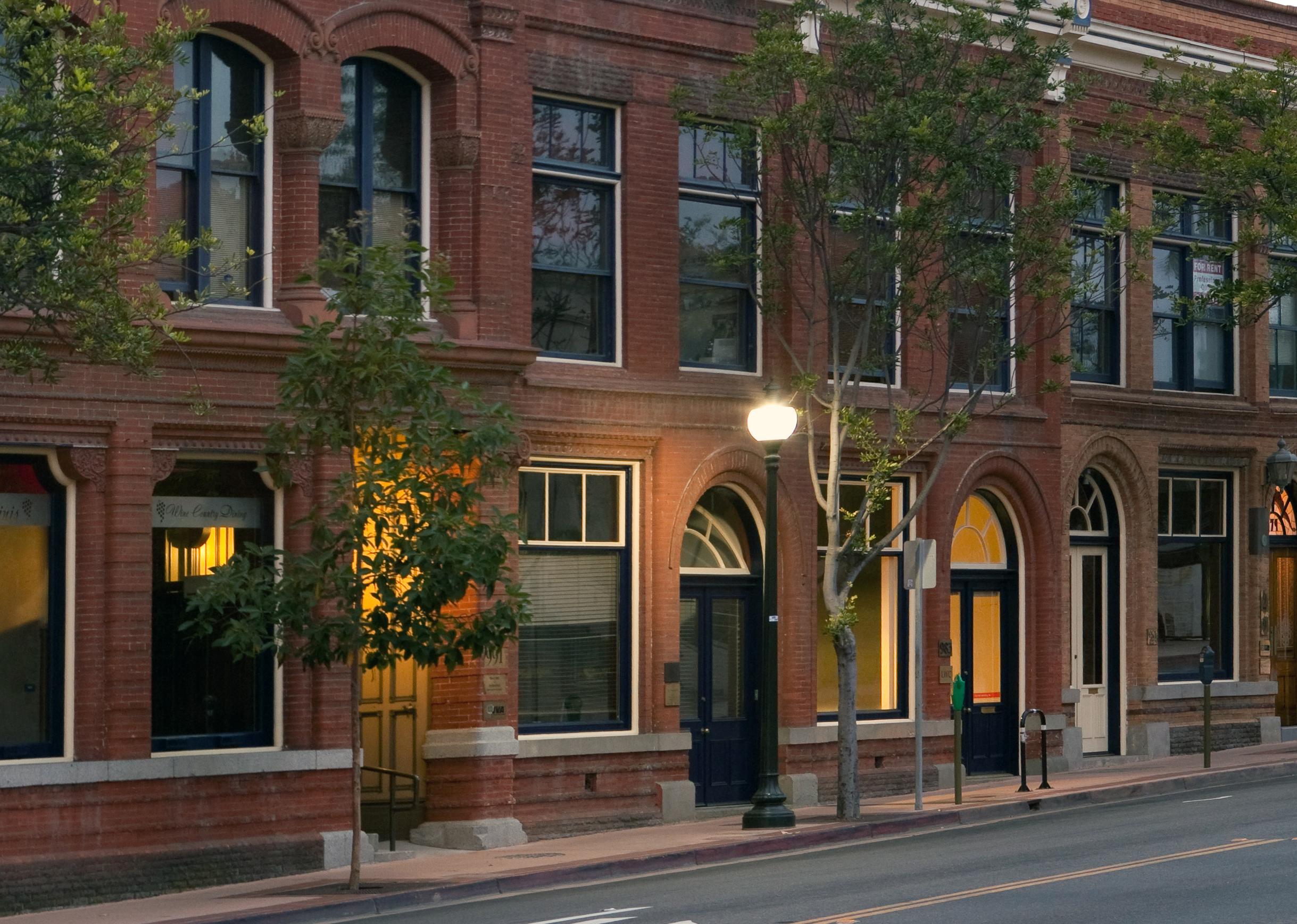 LWC Headquarters  983 Osos Street  San Luis Obispo, CA 93401  P: (805) 595-1345  F: (805) 595-1978