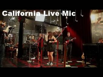 California Live Mic