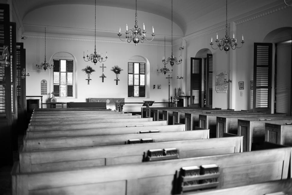L'Eglise Anglicane / Anglican Church - Aug / août 2014