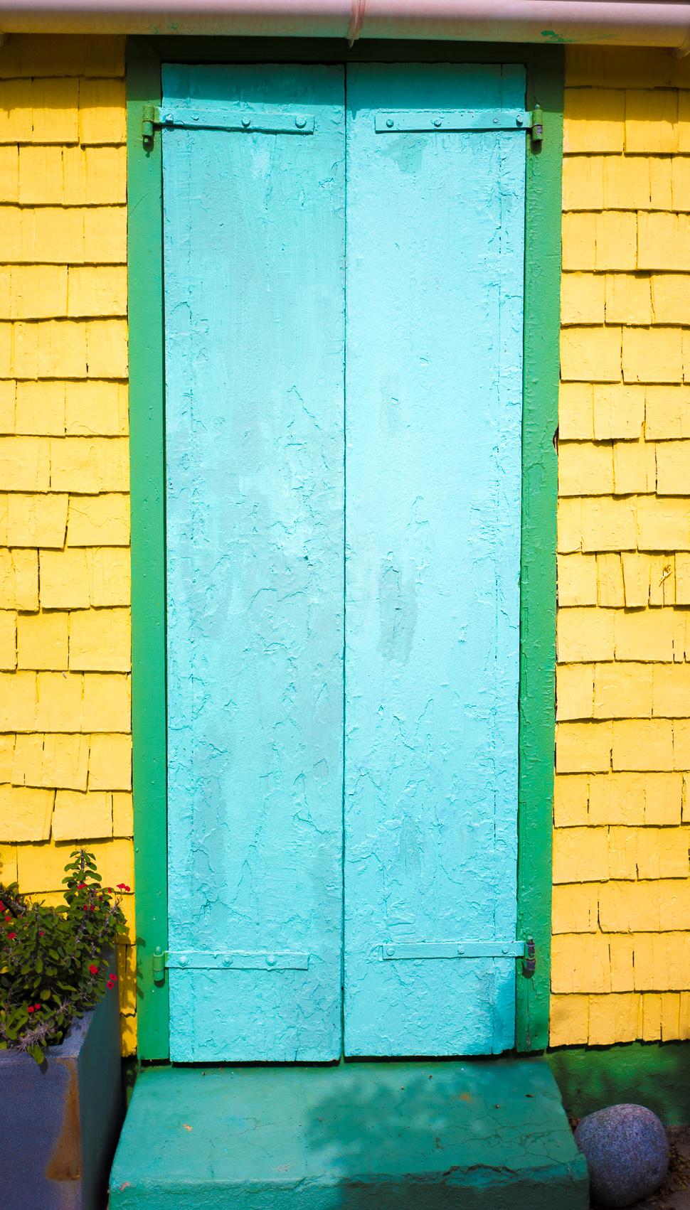 Case particulière / Traditional dwelling Jan 2016