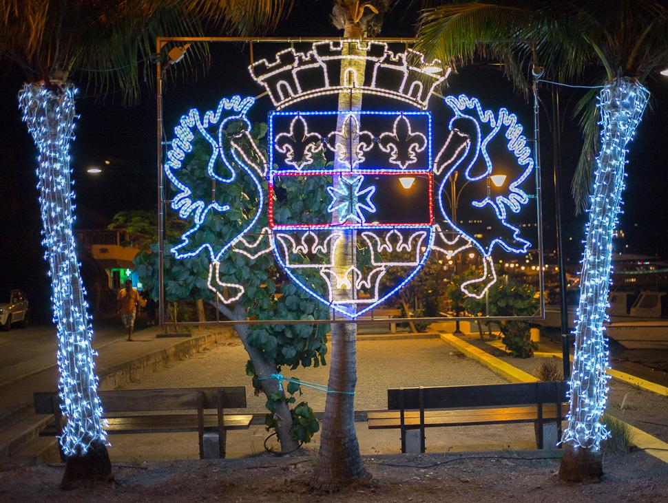 Winter / l'hiver - Gustavia Feb / fév 2015