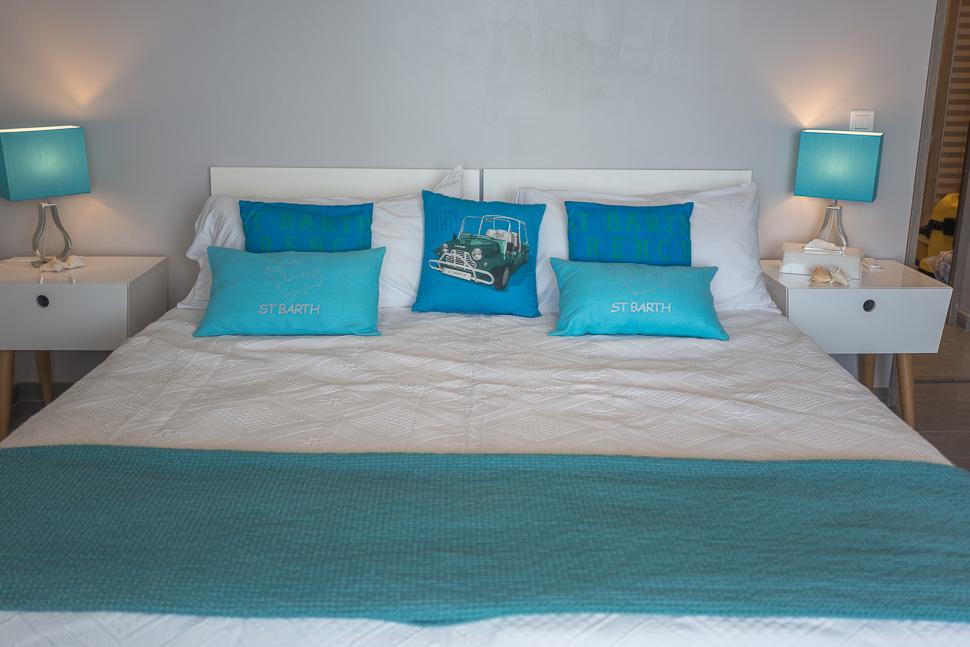 Second Bedroom / Chambre 2