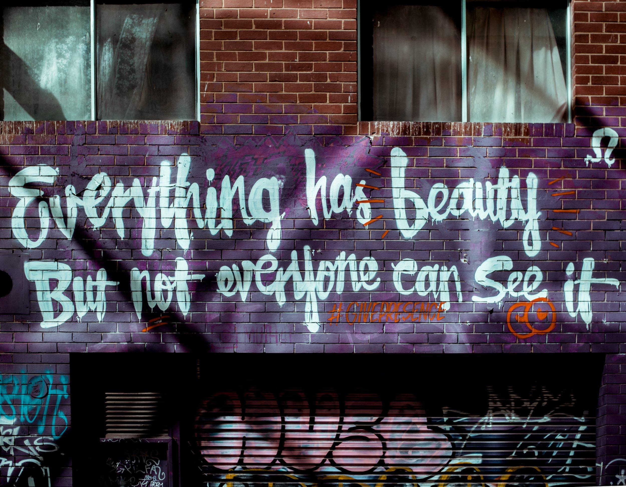 Photo: Unsplash - Amy Spratt