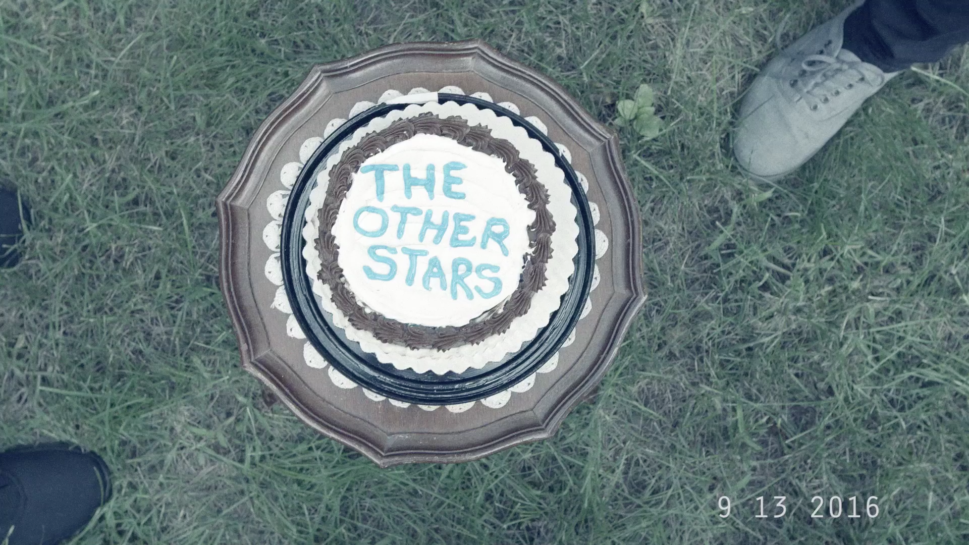 Music video for The Other Stars. The video premiered in Impose Magazine, November 2016 http://www.imposemagazine.com/tv/the-other-stars-you-looked-better-at-the-party