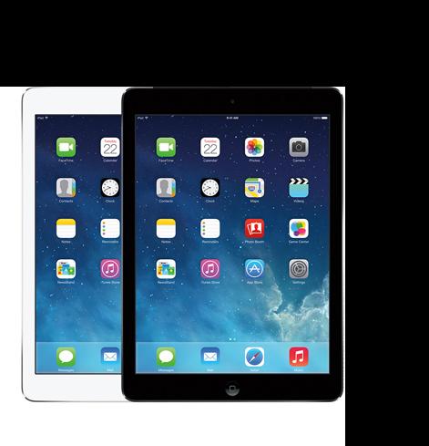 iPad Mini 1 & 2