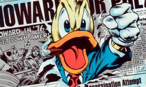 News for Ducks!
