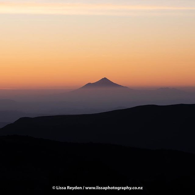 If you think adventure is dangerous, try routine it's lethal! - Mt Taranaki seen at sunset from Mt Ruapehu @lissa.photography . . . @metservicenz @purenewzealand . #nzmustdo #amazingearth #earthpix #nikonnz #beyondthelands #makeithomenz #trampingnz #realmiddleearth #discovernz #wildernessculture #depthsofearth #bestnewzealand #newzealandguide #letsgosomewhere #wonderful_places #special_shots #whatchthisinstagood #lovethewild #lifeofadventure #welivetoexplore #beautifuldestinations #mynikonlife #theoutdoorfolk #ourplanetdaily #openmyworld #visualsofearth #go_newzealand