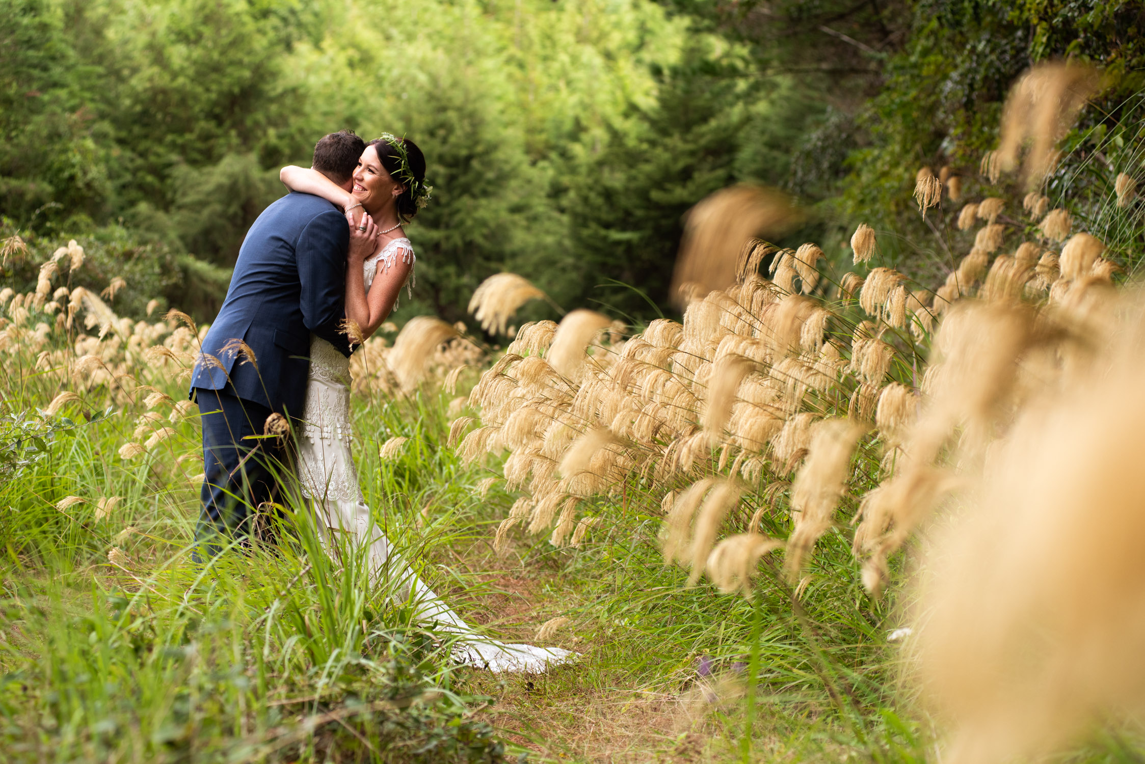 WEDDINGS - Auckland Wedding Photography