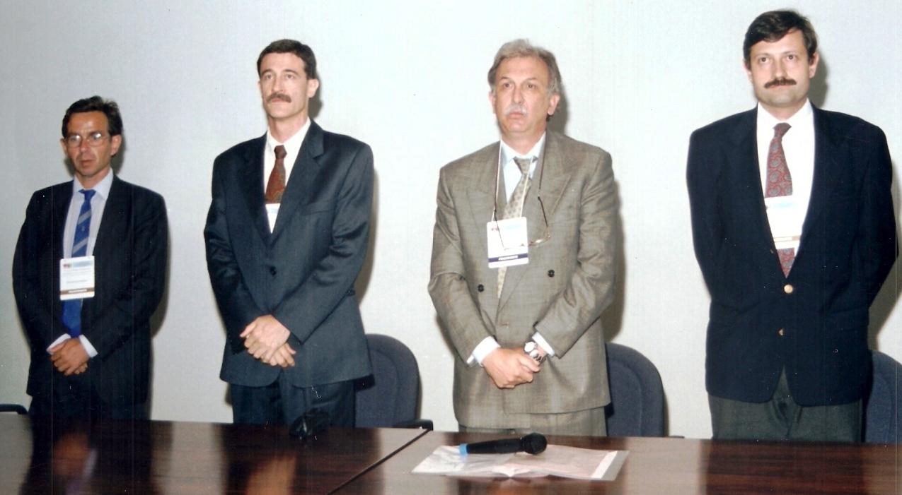 VI SINAPIH, São Paulo-SP, 1997