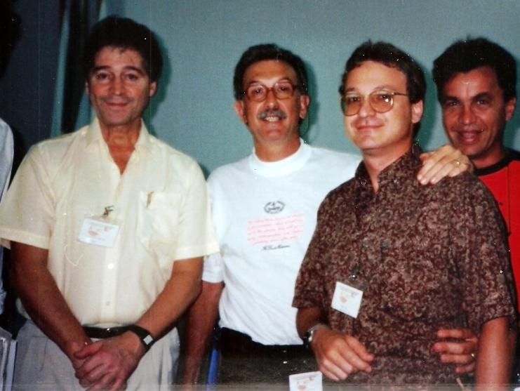 III SINAPIH, Uberlândia-MG, 1991