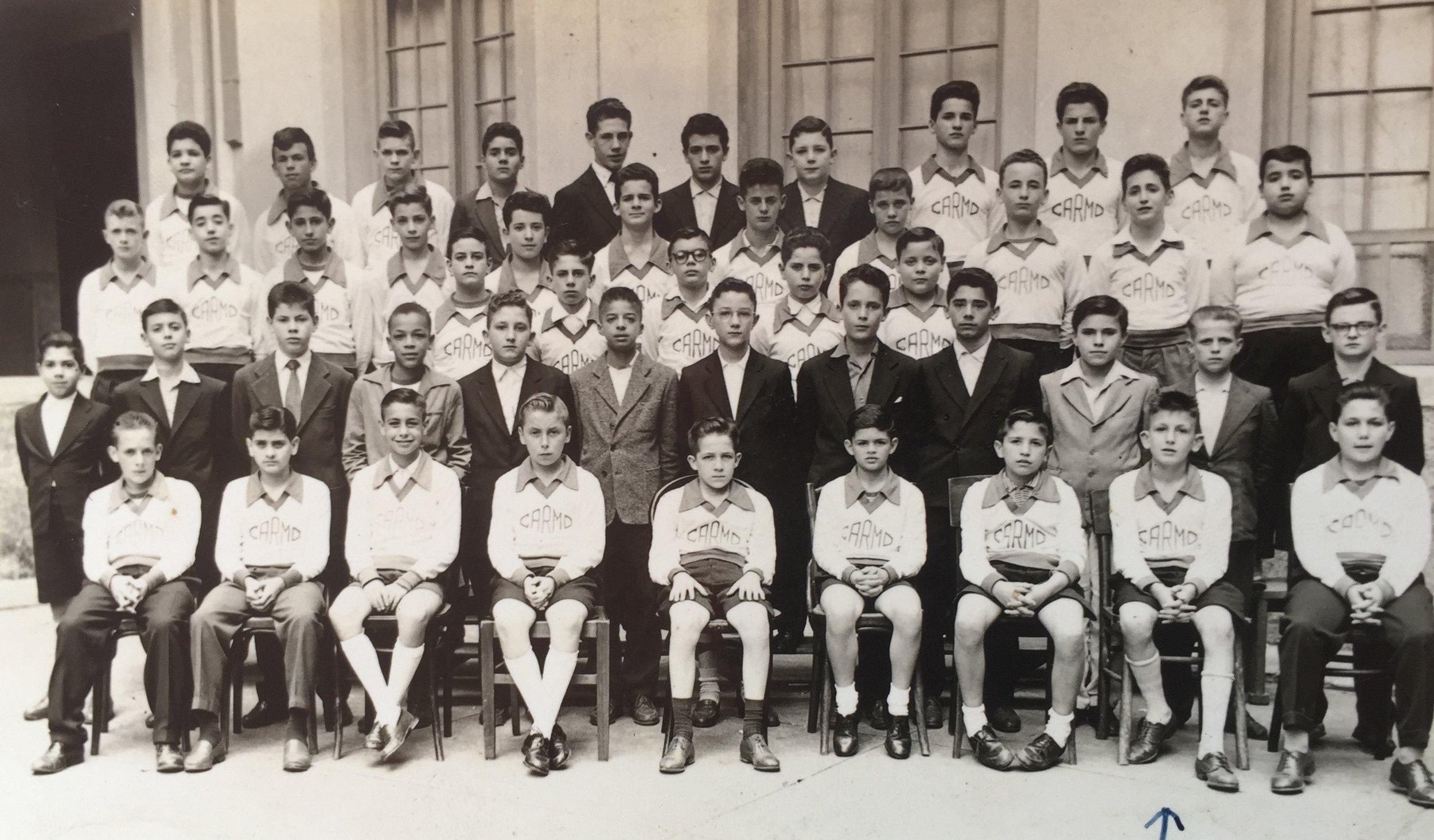 CARMO 1o Ginasial 1957.jpg