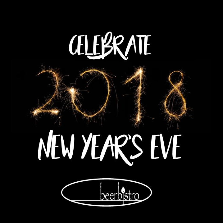 reserve a table 416-861-9872 - pre-countdown dinner and drinks or stay & ring in the 2018 with us.