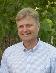 <b>DR. ERIC WARRANT</b><br> Professor, Functional Zoology<br>Lund University, Sweden