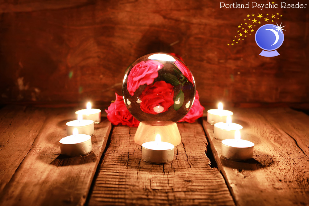 trusted psychic in portland