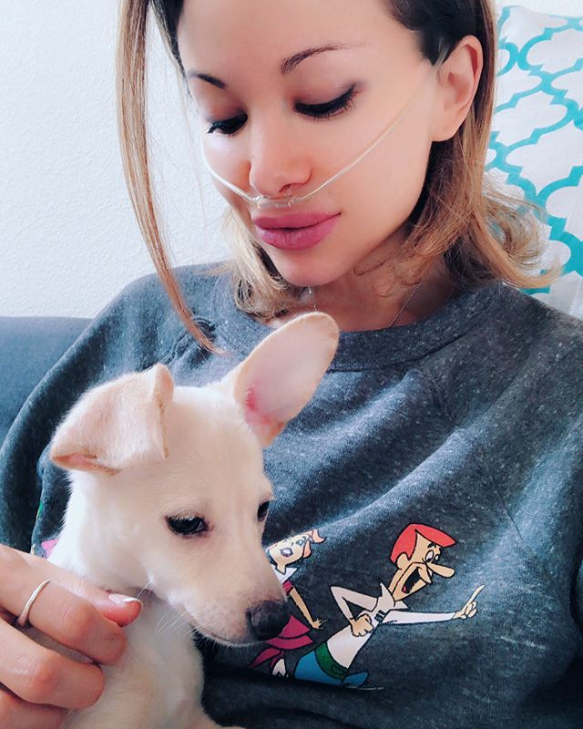 Happiness with the most amazing little guy ☺️ Don't forget to follow Razz @razztberry 🐕 . . . . #dogdaily #doggielove #dogworld #doggram #dogfriendly #dogstyle #dogsrule #dogloversofinstagram #dogselfie #dogsplaying #dogsofficialdog #dogsagram #dogslovers #dogsoftheday #dogsarethebest #puppydogeyes #puppylover #puppykisses #puppys ##puppyday #puppymoments #puppytales #puppyface #puppysofinstagram #puppystagrams #puppyfever #puppiesofinsta #puppiesxdogs #puppiesforall