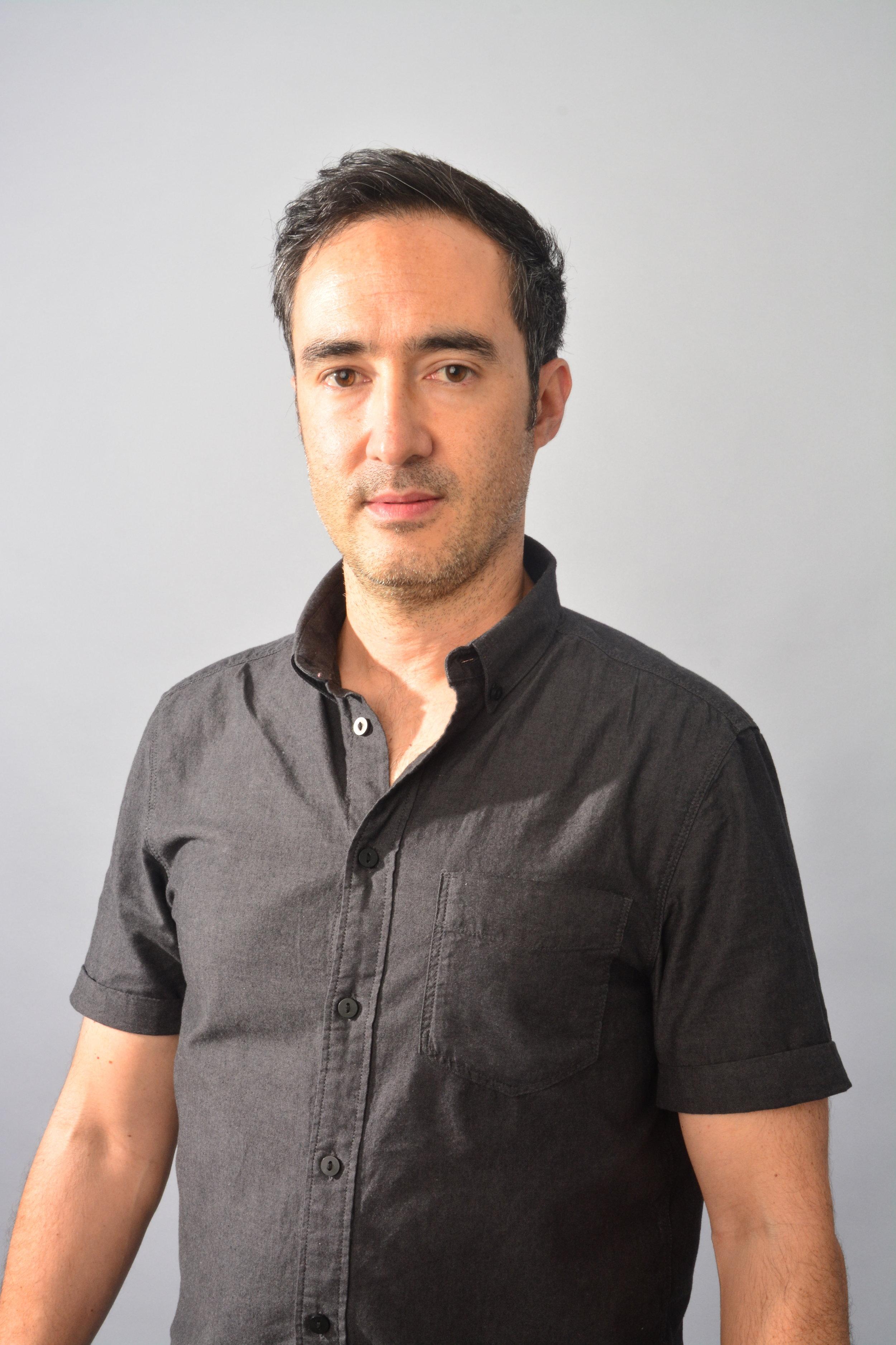 Chris Astilla