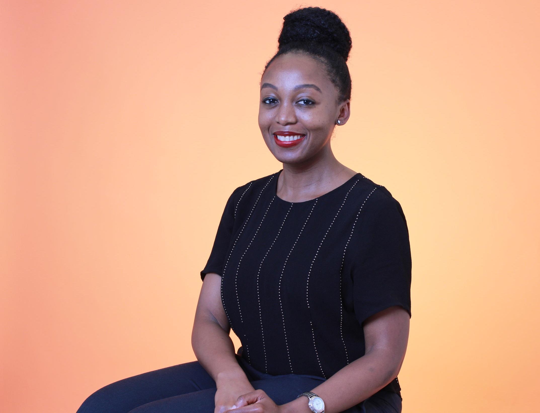 Rebecca OluwaToyin Doherty