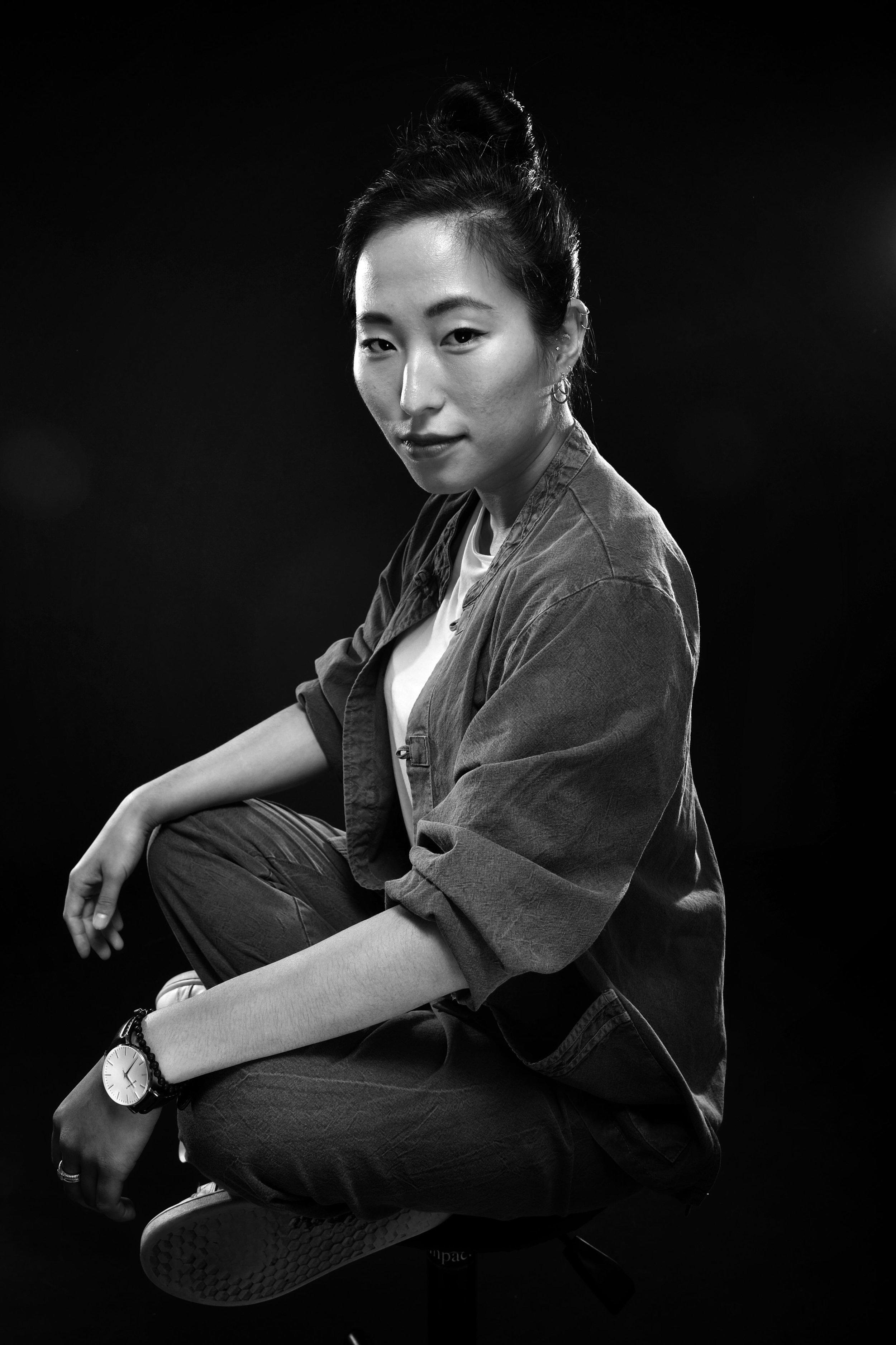 Eileen Chong -