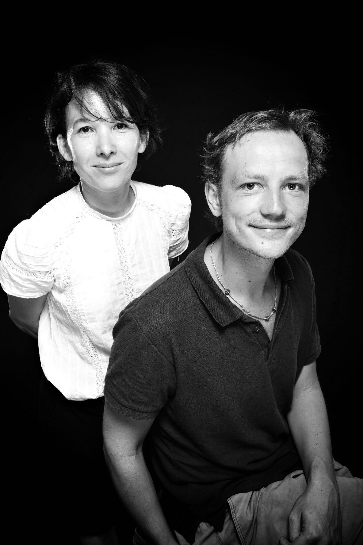 Loriane Icibaci & Lodewijk -
