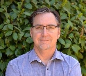 Dr. Brad Swope, Senior Pastor at Horizon Church