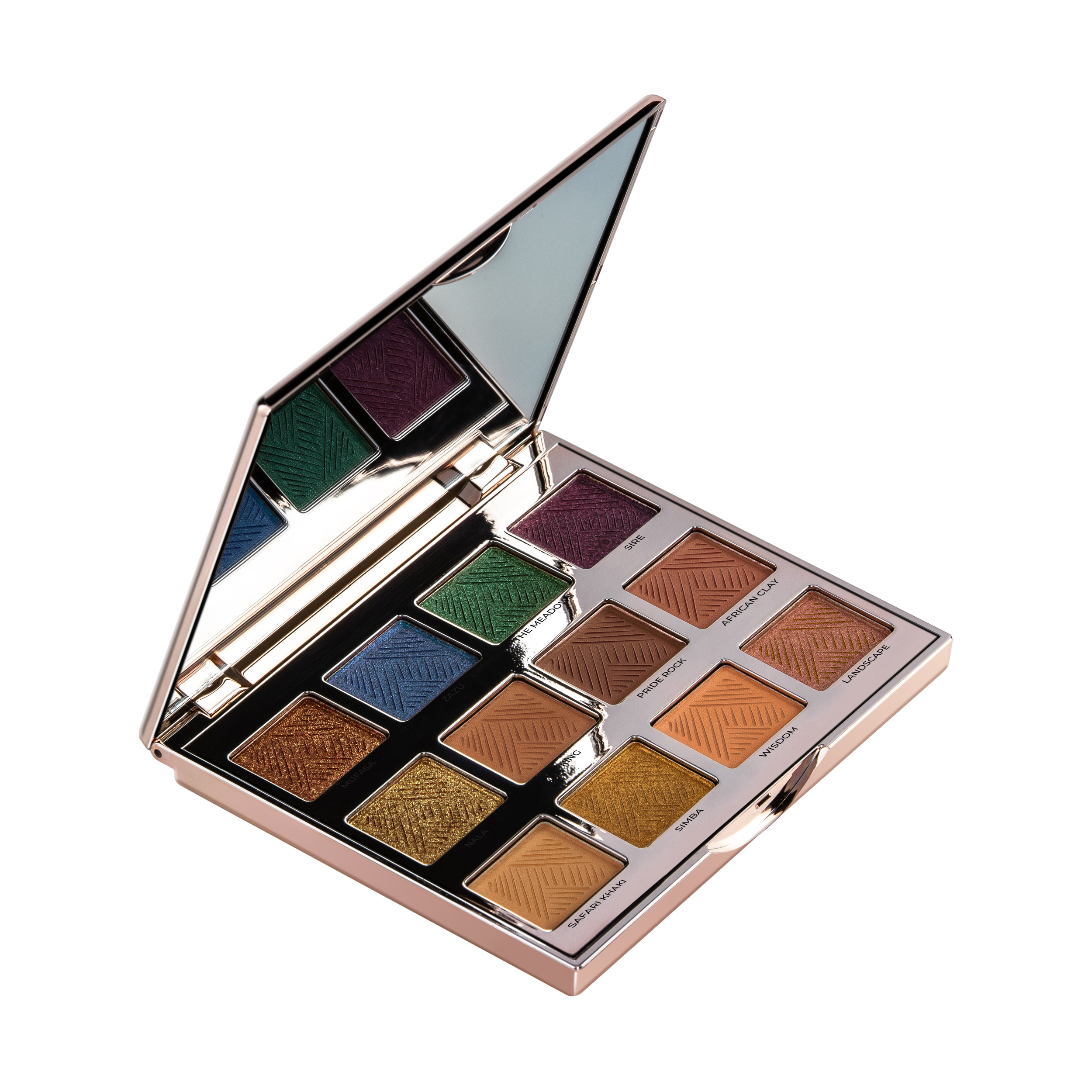 Can't Wait to be Queen Eyeshadow Palette - Inside.jpg