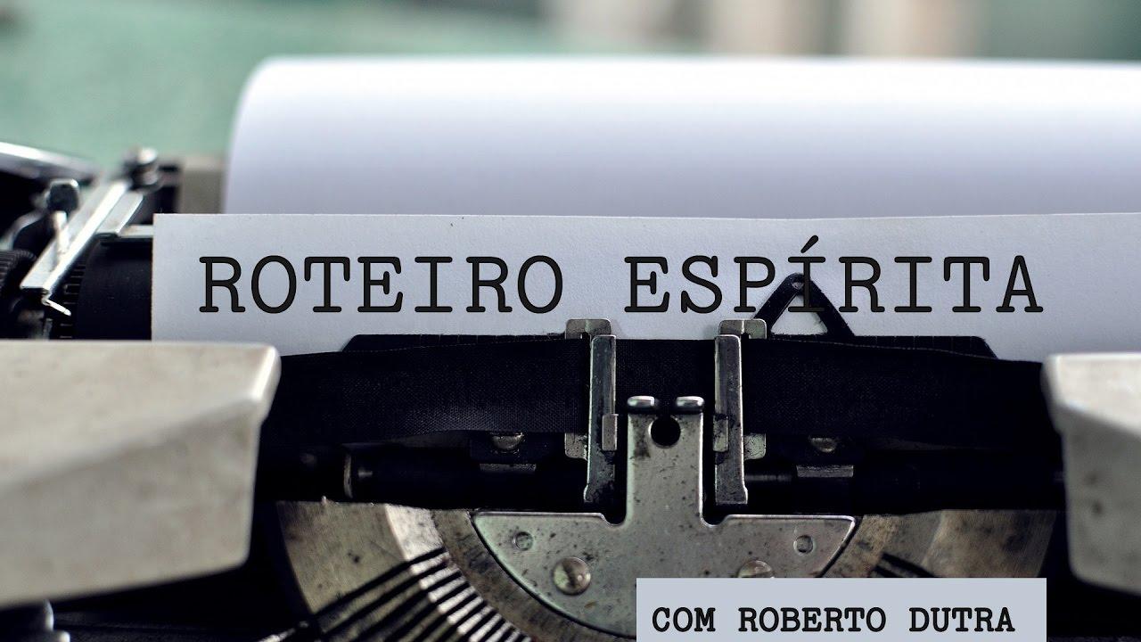 Fique por dentrodos Eventos Espíritas - Apresentador: Roberto Dutra