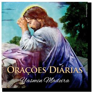 CD Orações Diárias - Yasmin Madeira